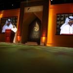 grandMA supports Dubai's International Poetry Festival