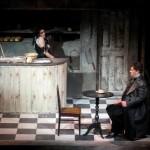 Sweeney Todd – Lighting in Lithuania