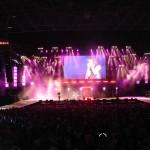 wysiwyg on the Formula 1 Grand Prix Concerts in Abu Dhabi