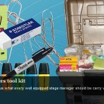The Stage Managers tool kit