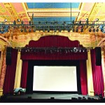 The Historic Paramount Theatre Welcomes the 21st Century with Adamson