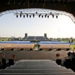 Al Laith Supplies Il Divo  Abu Dhabi Concert