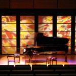 ETC Source Fours enhance Royal Danish Library's stage