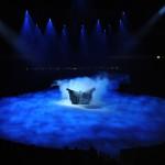 Cryo-Fog for English National Ballet