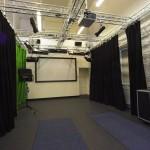 MILOS installed at Bath Spa University