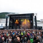 New MILOS stage hosts Roxette Concert in Bergen