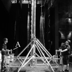 ABTT revise code of practice on work at height For PLASA