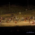 HSL Supplies Lighting for The Israeli Opera's Carmen at Masada