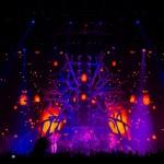 XL Video Supplies Biffy Clyro 'Opposites' UK Arena tour