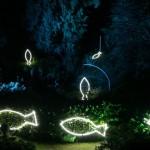 Entec Gets Arty for 2013 Larmer Tree Festival