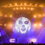 HSL Supplies Brand New Design for Chase & Status Arena Tour