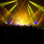 HSL Rocks Into 2014 With  Prodigy New Year's Eve Spectacle