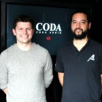Adlib Announced as Coda Audio ViRAY Distributors for the UK