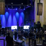 Adlib Stages Audio 'Technology Days'  at O2 Academy Glasgow