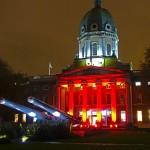 Imperial War Museum Illuminated