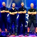 Hozier Takes Adlib to Tour