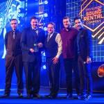 Adlib Audio wins 2016 TPi Award for  'Favourite Sound Rental Company'