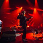 Robe BMFLs Complete New Order Tour