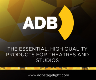 ADB Stage Light